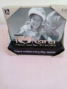Nana Picture Frame For Sale In Stock Ebay