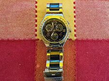 Swatch Irony V8 Stainless Steel 4 Jewels : montre