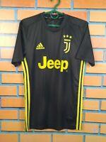 Juventus Jersey 2018 2019 Third 3rd XS Shirt Adidas Football Soccer DP0455