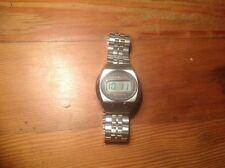 Citizen Men's Quartz (Battery) Digital Wristwatches