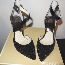 Michael kors shoes size 6 Black