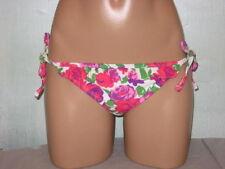 Xhilaration Juniors Floral Bikini Bottom Swimwear for Women