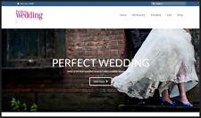 WEDDINGS ITEMS Website Earn $199.00 A SALE|FREE Domain|FREE Hosting|FREE Traffic