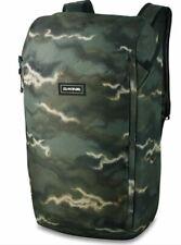 Dakine CONCOURSE TOPLOADER 32L Mens Backpack Bag Olive Ashcroft Camo NEW Sample