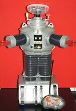 Trendmasters 31268 Lost in Space B-9 Robot Radio Control 24 inch Great Condition