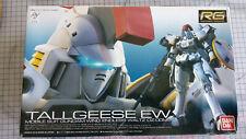 RG Real Grade Gundam Tallgeese EW (Prebuilt)