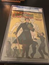 Green Lantern #35 CGC 3.5 1948 (ultra Rare Find, Off White Pages