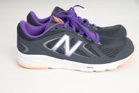 New Balance 490v4 Womens Running Shoes SpeedRide Grey Purple Size US 8.5 W490CA4