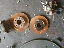 NISSAN SILVIA S15 S14 200SX 5STUD BRAKE CALIPERS PADS ROTORS DISCS LEFT RIGHT