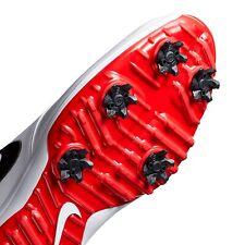 🔥$110 Men's Nike Roshe G Tour Golf Shoes 11 Waterproof white red tw black rory