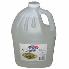 PURE WHITE VINEGAR - 3 Units----Each  Unit Is 1 X(2.2LB)