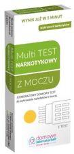 MULTI TEST X 1 PIECE /MULTI TEST TEST NARKOTYKOWY X 1 SZTUKA