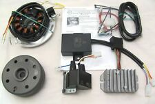 Horex Imperator 400 Powerdynamo Lichtmaschine+kontaktlose Zündung 716599900