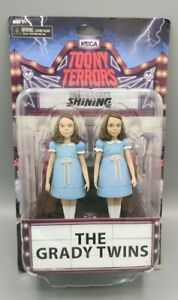 NECA The Shining: Toony Terrors The Grady Twins Action Figure