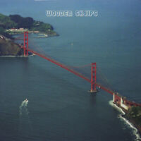 Wooden Shjips - West Colored Vinyl Edition (2011 - US - Original)