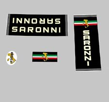 Saronni Bicycle Decals, Transfers, Stickers n.32