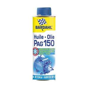 BARDAHL Pag Oil ISO 150 BAR-4386 500mL ÖL für Klimaanlagen AIR CONDITIONING OIL