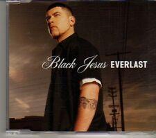 (DR415) Everlast, Black Jesus - 2000 CD