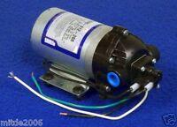 Windsor 8.625-100.0 Pump 100 PSI 115 Volts Commodore 20 Carpet Extractor