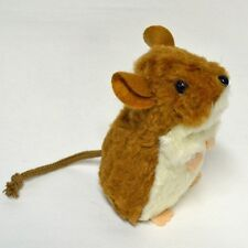 Rat / Mouse Plush (Colorful Collection) Brown