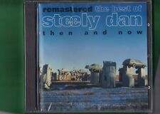 STEELY DAN - THE BEST OF THEN AND NOW CD NUOVO SIGILLATO