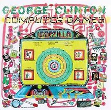 * GEORGE CLINTON - Computer Games