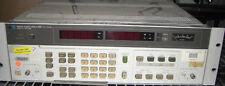 HP 8903A Audio Analyzer