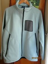 Men's Pale Blue Jacket by ARC'TERYX, Size XXL Made in Canada
