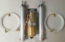 1965-1970 Pontiac Catalina & Bonneville Convertible Top Pump Hose Cylinder Kit
