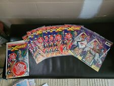 (10) X-Force #1  (2 of 10) are Deadpool Rookie Trading Card
