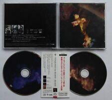 Blood Vengeance For Blood Japan CD + DVD + Obi Gothic Rock