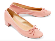 TOPSHOP Glory Heeled Ballet Women's Loafers Size 7.5