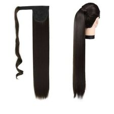 """100% Human Yaki 22"""" hair without package great condition. NEVER USED!!"""