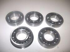 Polaris 500 600 XCSP XC SP 440 Crankshaft Main Bearing Kit PTO 3514310 3514363