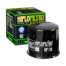 FILTRO OLIO  HIFLO HF138 SUZUKI GSX-R750 T,V,W,X SRAD  96-99