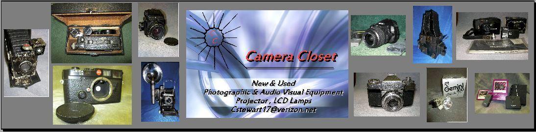 Camera Closet1