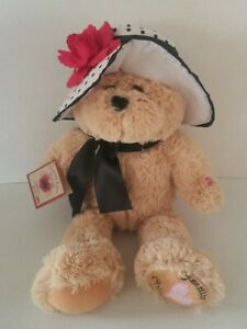 "Chantilly Lane ""COLLECTOR'S SERIES"" Dottie Bear.  I've  Told Every Little Star"