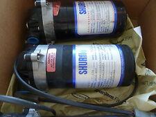 Shurflo water pump 36VDC Model 8000-BYP