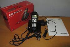 Telefono Cordless Telecom Italia - Modello Akropolis by Siemens