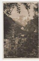 Switzerland, Die Jungfrau RP Postcard, B211