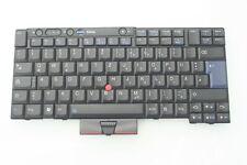 NEW NEU  Lenovo ThinkPad Tastatur deutsch für T420 T410 FRU 45N2153 bzw 45N2083