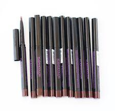 12 pcs $12 AP23 Hot Cocoa Kleancolor Retractable Waterproof lip liner eyeliner