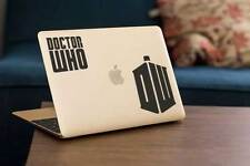 STICKER for MACBOOK DOCTOR WHO, ADESIVI MAC MACBOOK PRO AIR 11,13, 15, 17''