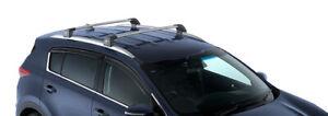 Genuine Kia Roof Racks