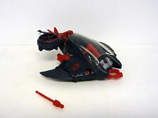GI JOE COBRA STING RAIDER Valor vs Venom Action Figure Vehicle 2004