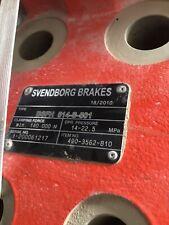 NEW Svendborg Industrial Hydraulic Brake  514S501  BSFH514-S-501