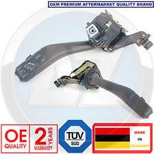 Para Seat Skoda VW Indicador Faro unidad de control de crucero tallo 1K0953513G Nuevo