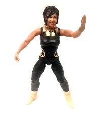 WWF WWE TNA Wrestling VICKY GUERRERO diva Elite Series figure RARE