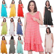 5a0fc03be0fb Beige Cotton Dresses for Women | eBay