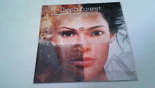 """DEEP FOREST """"ENDANGERED SPECIES"""" CD SINGLE 2 TRACKS REMIXED BY GALLEON"""